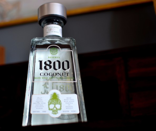 1800 Coconut, 1800, tequila