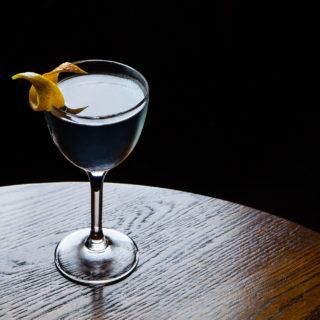 Martini, Fifty Fifty Martini
