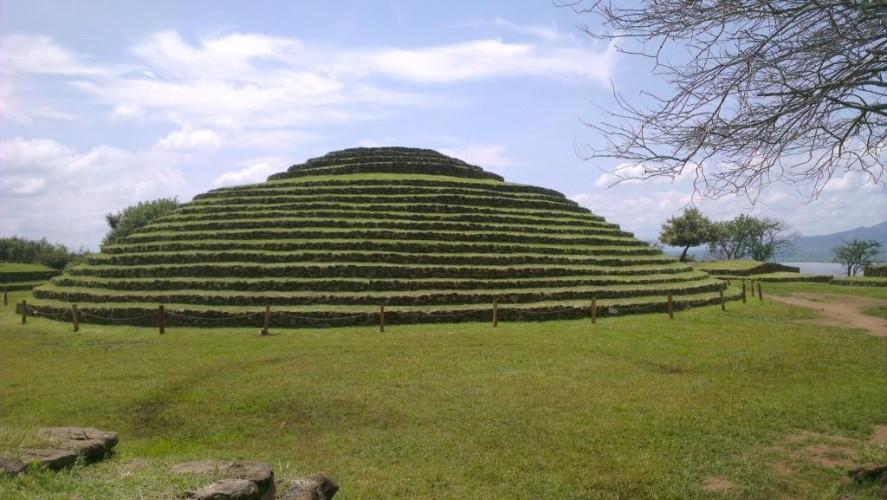 Guachimontontes site