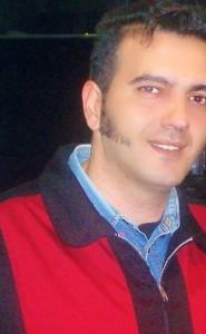 Πετρος Χαριζοπουλος