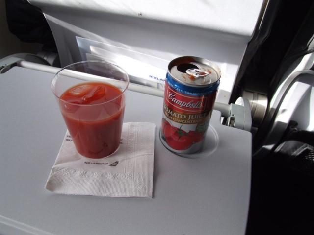 tomato juice 1