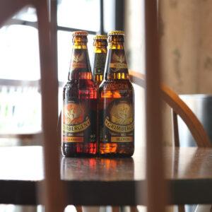 grimbergen, beer, καλή χρονιά