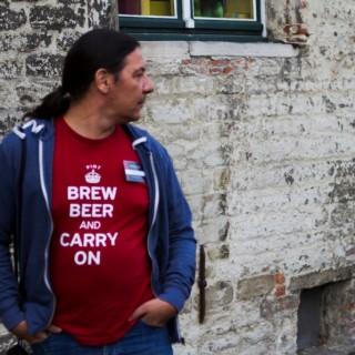 Πολ Εμμανουηλίδης, μπίρα, Grimbergen