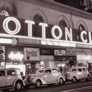 The Cotton Club, Pavlos Loulis