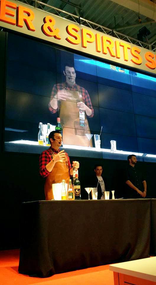 HoReCa, HoReCa Beer & Spirits Show