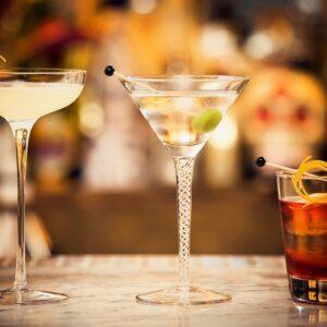 Τα 50 καλύτερα κλασικά κοκτέιλ, best classi cocktails