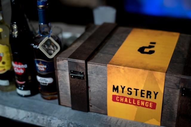 Havana Club Cocktail Grand Prix, 2016, TAF