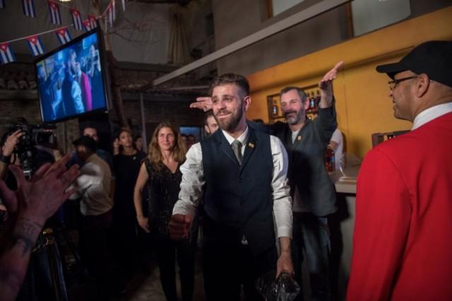 Havana Club Cocktail Grand Prix, 2016, TAF, alexandros tzortzakis