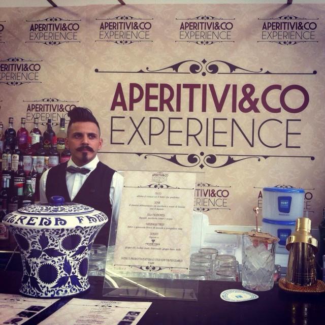 Απεριτίβο, Aperitivi&Co Experience, Roots