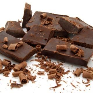 σοκολάτα, foodpairing