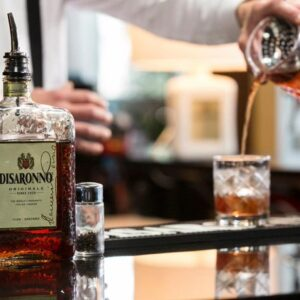 Disaronno Mixing Star Project