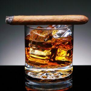 Πούρο, cigar, αλκοόλ