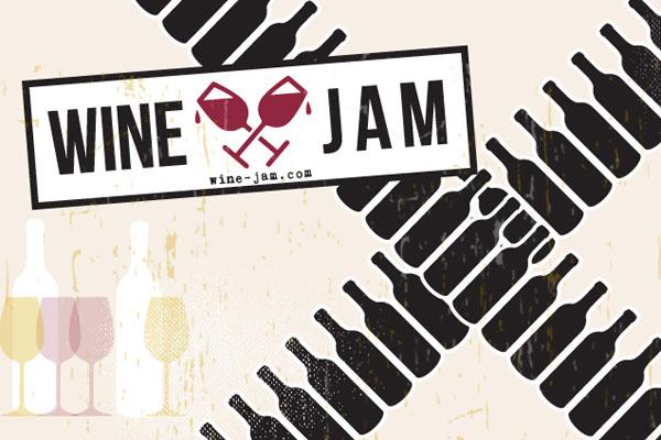wine jam, χυτήριο