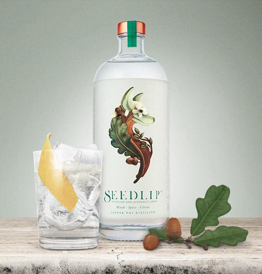 αλκοόλ, Alcosynth, Seedlip