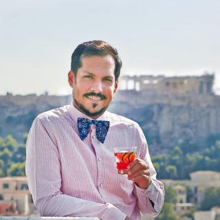 Θοδωρής Πύριλλος, A for Athens, Bacardi Legacy