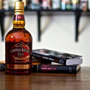Chivas Regal Extra, blended scotch whisky, chivas brothers