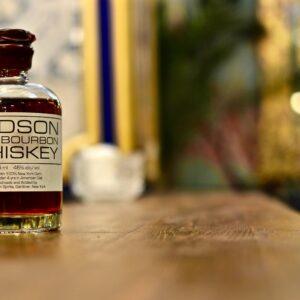 Hudson Baby bourbon, bourbon
