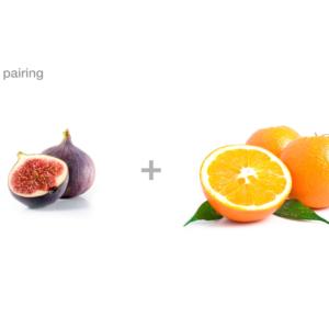 σύκα και πορτοκάλια