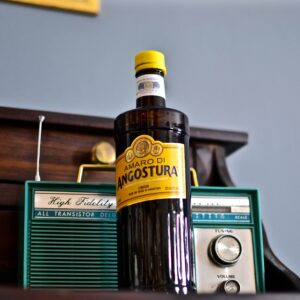 Angostura, Amaro di Angostura