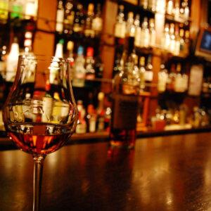 το μπαρ της χαράς