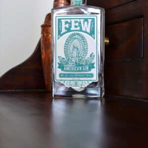 F.E.W. American gin