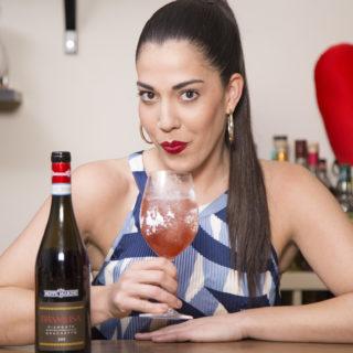 brachetto, κρασί, κοκτέιλ