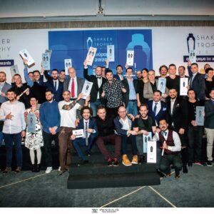 Αθηνόραμα Bar Awards
