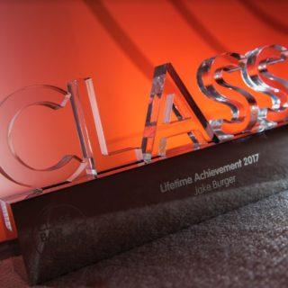 CLASS bar awards