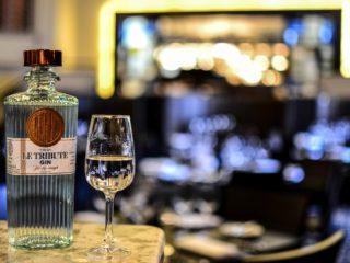 MG Destilerías, Le Tribute gin