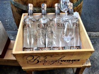 Freya birch spirit