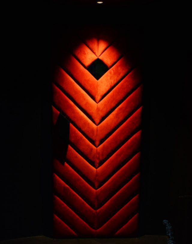 Red Door, Giannis Petris