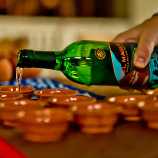 Del Maguey, Pernod Ricard