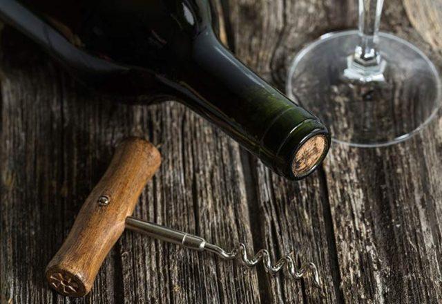 Ελάττωμα στο κρασί, κρασί