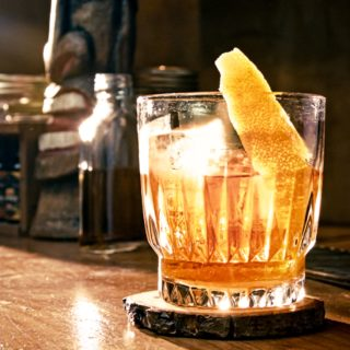 Old Fashioned Week, Old Fashioned