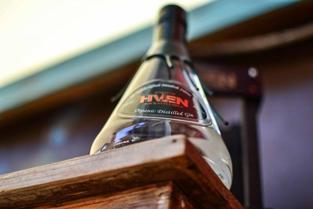 Spirit of Hven, τζιν, gin, Hven