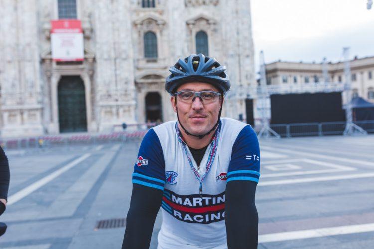 Milano Torino 2017 cycling Race Martini
