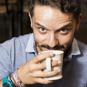 underdog, καφές φίλτρου