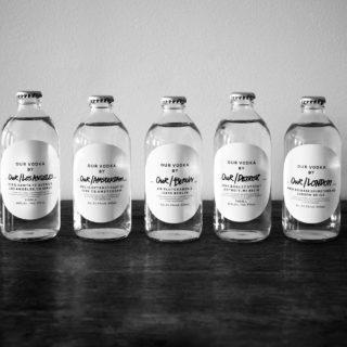 Our / Vodka