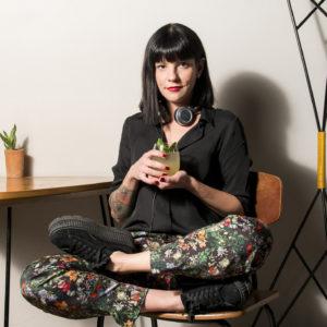 Mosaiko, Tina Sardis, Bacardi Legacy 2018