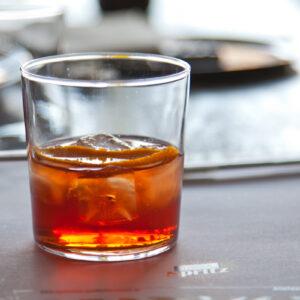 βερμούτ, μονάδες αλκοόλ