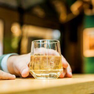 βασικά ποτήρια, Old-fashioned, μονάδες αλκοόλ, φλερτ