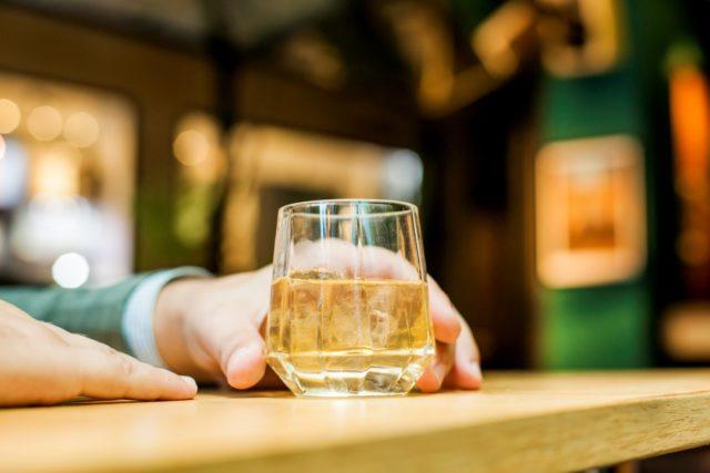 βασικά ποτήρια, Old-fashioned