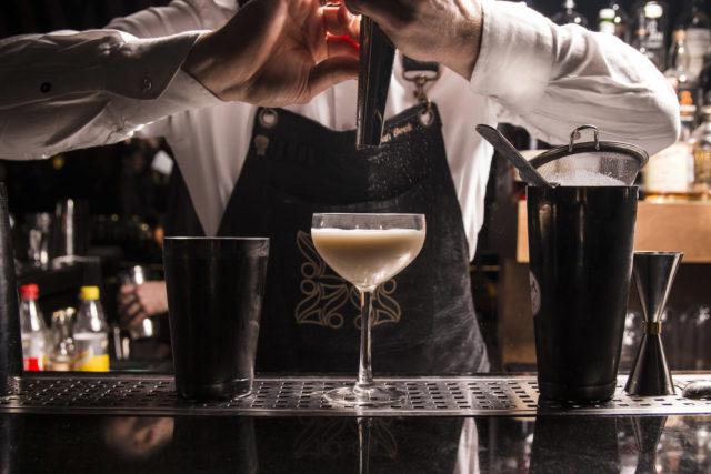coupette, βασικά ποτήρια