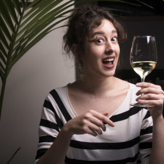 Materia Prima, Μαλαγουζιά, Wine Gini