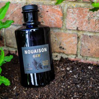 Nouaison gin by G'Vine, Nouaison