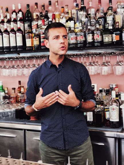 Heraklion Coffee and Cocktail Week