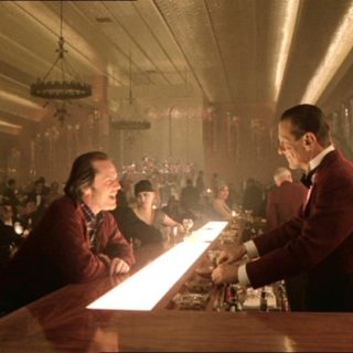 Τα 10 πιο εμβληματικά μπαρ στον κινηματογράφο
