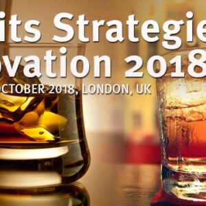 Spirits Strategies and Innovation Congress