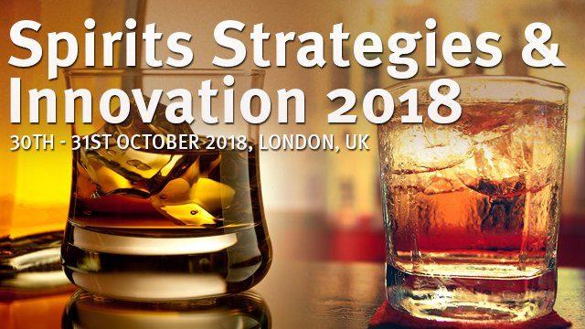 Spirits Strategies and Innovation Congress