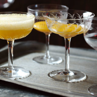 bellini, harry's bar